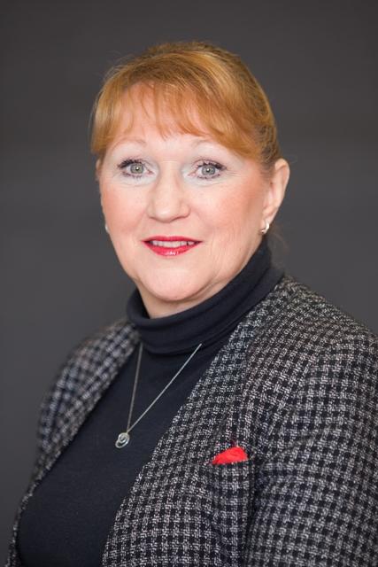 Ruth Siebert